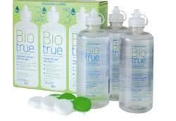 Biotrue Pack eco 3 x 300 ml
